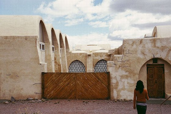 What Became of Hassan Fathy's New Gourna Model Village?