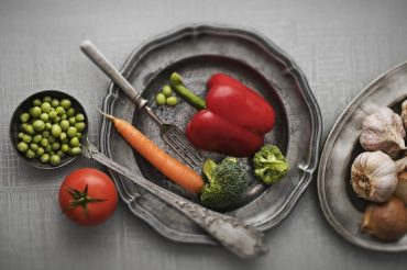 Food Shortages Could Force World To Go Veggie