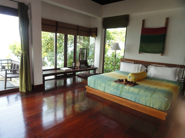 The Kala on Samui Sets Eco Standards for Thai Islands