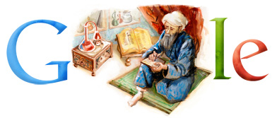 Google Doodle Salutes Razi – the Persian Father of Modern Bedside Manners