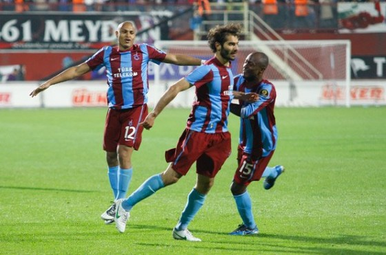 Trabzonspor, hydrolectricity, renewable energy, Turkey, Soccer, UEFA