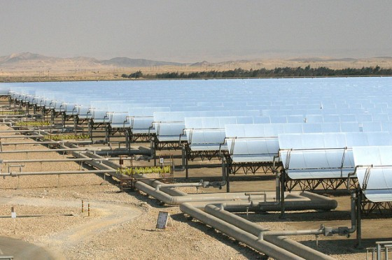 ACWA, Saudi, Morocco, Ourzazate, clean tech, solar power, renewable energy