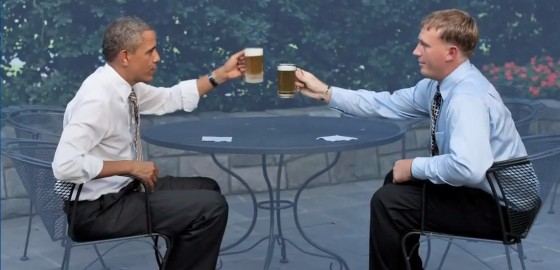 obama honey brew beer recipe