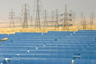 Egypt Cuts Tax and Open Land to New Renewable Energy Investments
