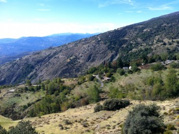 Hiking, Travel, Nature, Heartbreak, Spain, Sierra Nevada Mountains