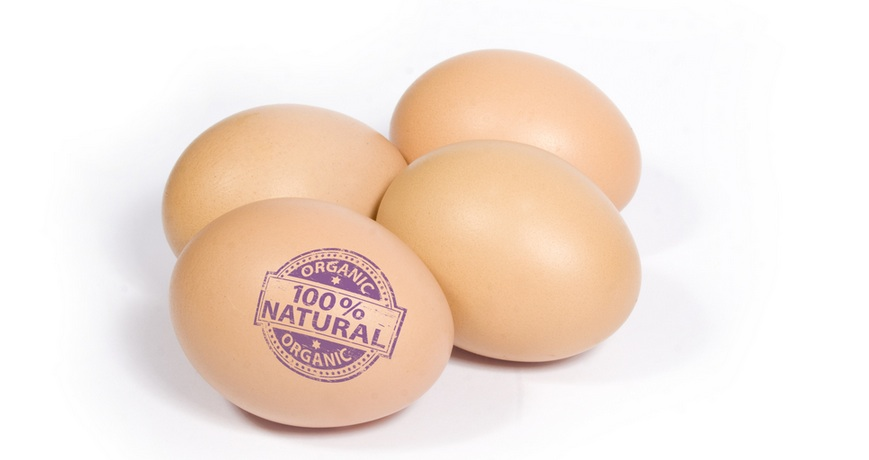 Israel to Label All Egg Imports
