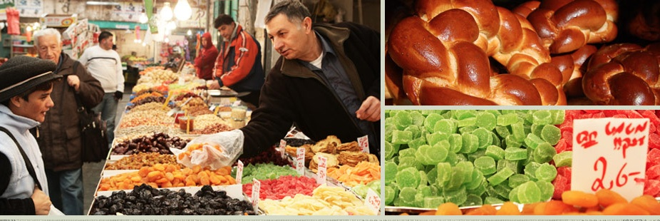Jerusalem's Machane Yehuda Market – How to Eat Your Way Through It