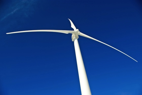 Largest Palestinian Hospital to Get Wind Power from Europe