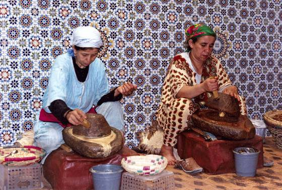 "argan oil, Morocco, ""miracle oil"", food, health, lifestyle, beauty products"