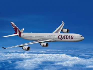 Qatar Airways Hopes Natural Gas Will Battle Climate Change, Lower Prices