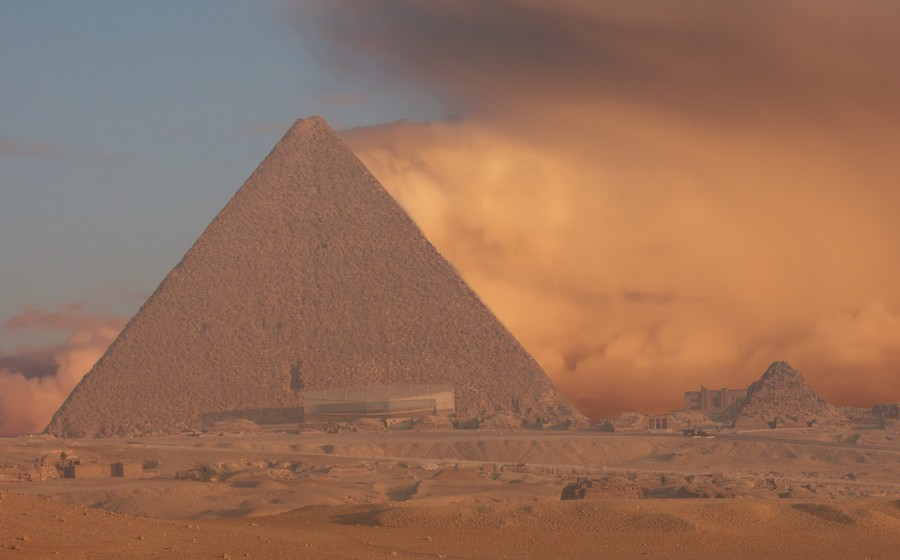 egypt s climate Nile river and the desert: in ancient times when the climate became more arid upper and lower egypt, life and death, were an important organizing principle of the egyptian's world view main menu | civilization | geography your.