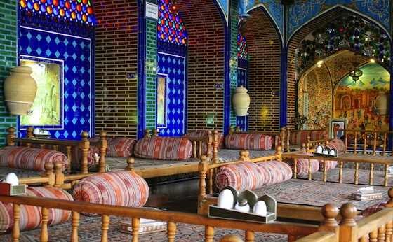 Travel Iran for Eight Unforgettable Days with Arab Explorers