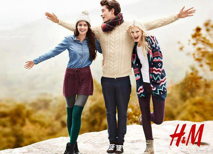 H&M Clothing – Green Prophet