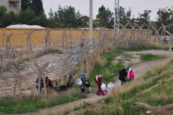 One Million Syrian Refugees Desperately Need Help