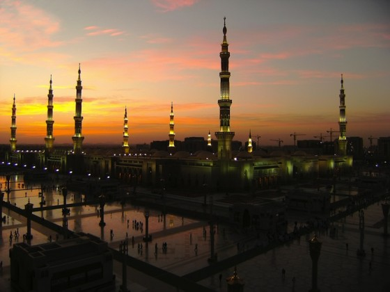 solar, clean tech, wind, ernst & young, renewable energy, mosque