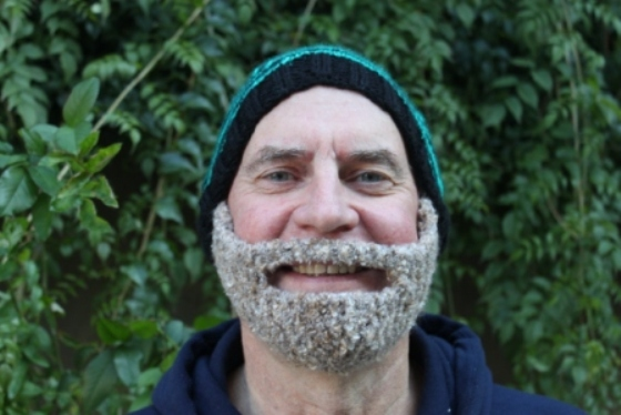 Knit Your Own Sustainable Beard Green Prophet