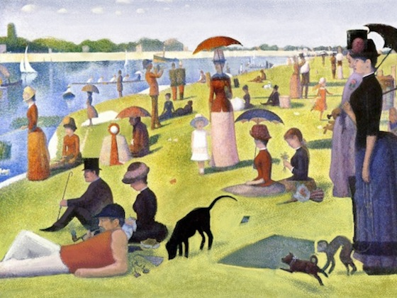seurat without trees