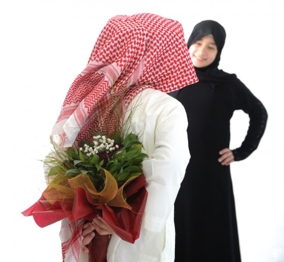 environmental impact of flowers, valentine's day, holidays, love in the middle east, arab lovers, valentine gifts,  flowers, water