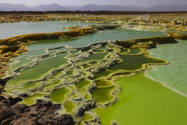 Could Ethiopia's Geothermal Exploration Relax Dam Plans?