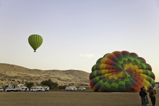 luxor, hot air balloon, accident, egypt, travel, tourism