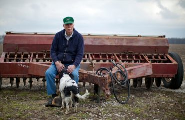 Small American Farmer Sends Monsanto Seed Patents to Supreme Court