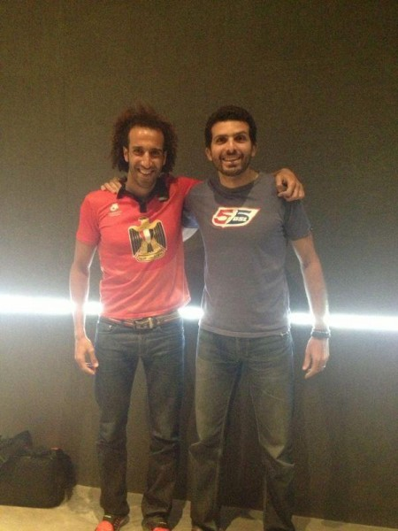 omar nour, egypt, sports, olympics, Rio, triathlete, omar samra