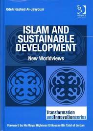 islam and sustainable development al jayoussi book cover