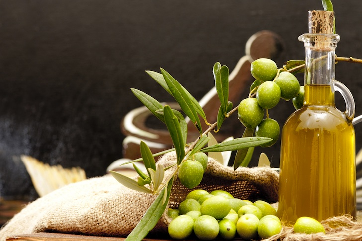 The Mediterranean Diet is Officially Awesome and Heart Smart