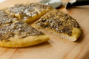 """Be On Lookout for """"Fake"""" Zaatar in Lebanon"""