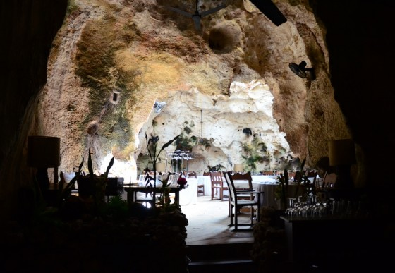 Kenya, locally-sourced food, vegetarian, Ali Barbour Cave Restaurant, travel, nature,