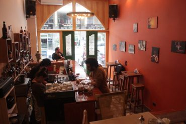 Zakaria Café Returns to Sustainable Lebanese Roots