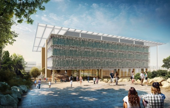 foster-partners-hebrew-university-safra-brain-building-side