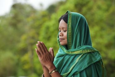 The Big Ask – Is Islamic Sustainability The Answer To Our Green Prayers?