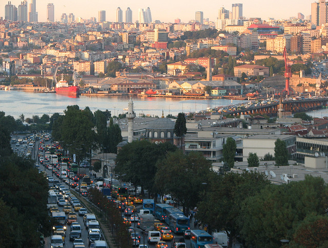 Turkey Plans to Introduce Emissions-Based Tax on Motor Vehicles