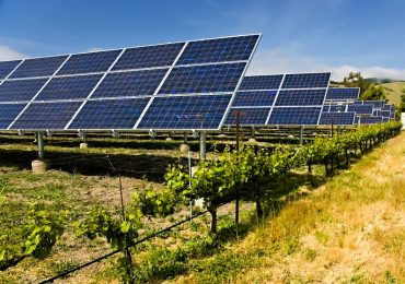"Lebanese ""Green Loan"" Funded Solar Irrigation System Breaks Ground"