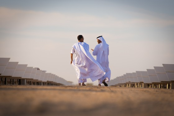 climate change, solar energy, clean tech, Masdar, PV, Maghreb, Sahara Desert, renewable energy, clean energy