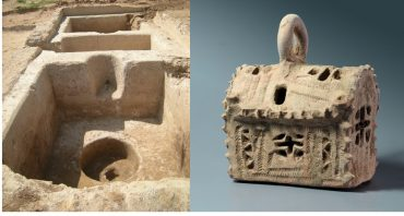 "Ancient Wine Press for ""Pauper's Wine"" and Vinegar Unearthed in Israel"