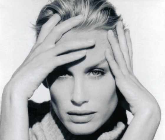 Daryl Hannah Splashes Into Sinai Eco-Tourism