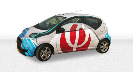 Israel's Phinergy Boosts EV Travel Range with Aluminum Air Battery