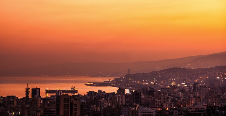 Lebanon's Capital Suffers Nine Hour Extreme Power Cuts