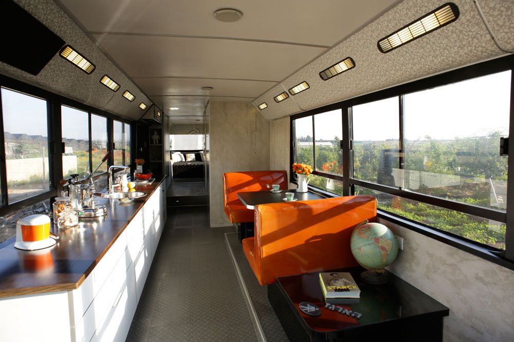 2 story rv interiors with Israeli Public Bus 300000 Conversion on Top 7 Kitchen Remodeling Ideas Design Trends 2018 as well Escape Ebola Dang 4200 Square Foot Barndominium Concrete Floors Can Bleach moreover Interior Design Degree Online Florida New 49 Elegant Interior Design Jacksonville Fl Gallery Collection together with This Converted Horse Trailer Is The Perfect Welsh Getaway 4 in addition Tiny Rvs.