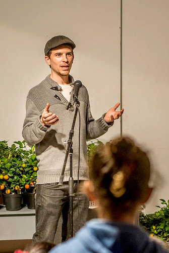 image spirulina expert tom vered
