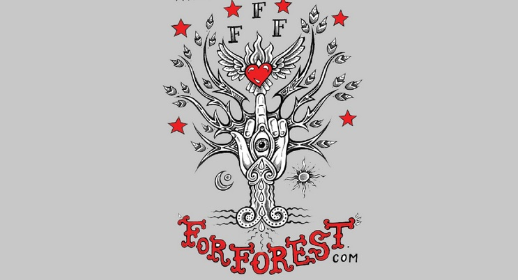 fuck-for-forest-logo