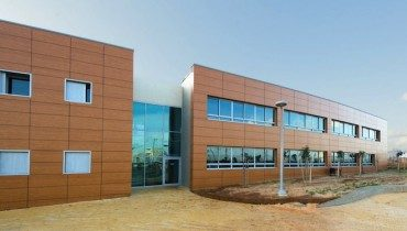 Eco-Education Starts Young at New Green School in Israel