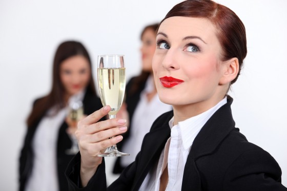Red Lipstick and Alcohol Ban in Turkey