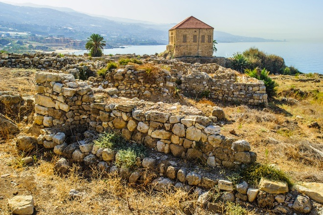 Jbeil, Byblos, Lebanon, Best Arab Tourist City, green spaces, urban rehabilitation, Beirut, urban planning, electric vehicles, travel in Lebanon, archaeology sites in Lebanon