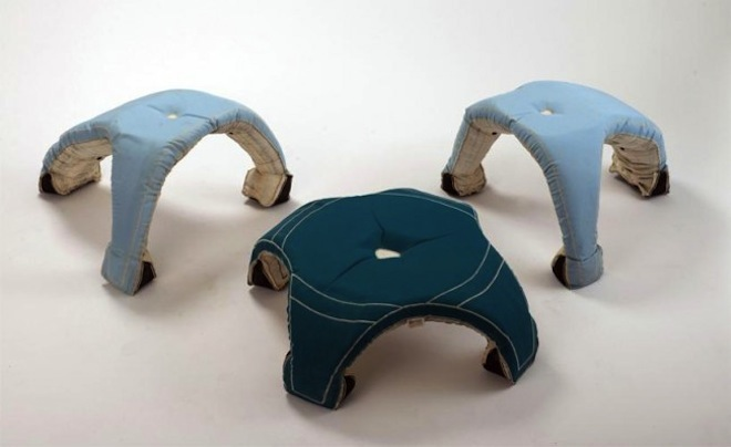 Betzavta, grown your own furniture, isaeli design, itay kirshenbaum, unsustainable design