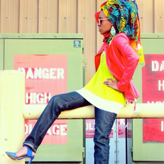 Hijab Culture for Islamic Clothing in the Sustainable Fashion Limelight