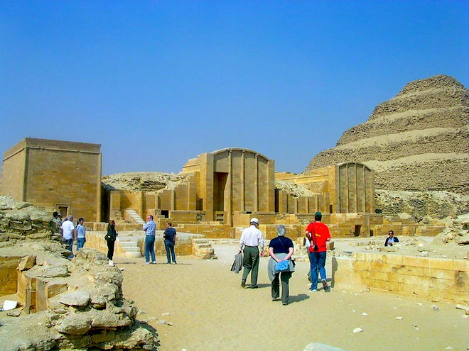 Step Pyramid, Pyramid Djoser, Ancient Egypt, Egyptology, National Geographic Films Egypt, Cintec, Pyramid Restoration Project, Pharaoh Djoser