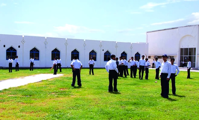 Shaikh Khalifa Bin Zayed Bangladeshi Islamia School, Sheikh Zayed Energy Prize, solar power, United Arab Emirates, green education, renewable energy, solar power